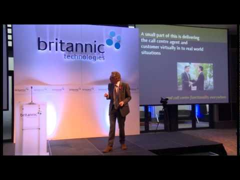 Morris Pentel - Keynote Presentation - Convergence Summit 2014