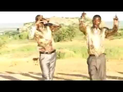 Rose Muhando - Uinuliwe Baba