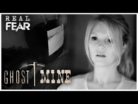 Investigating A Haunted B&B | Ghost Mine | Real Fear