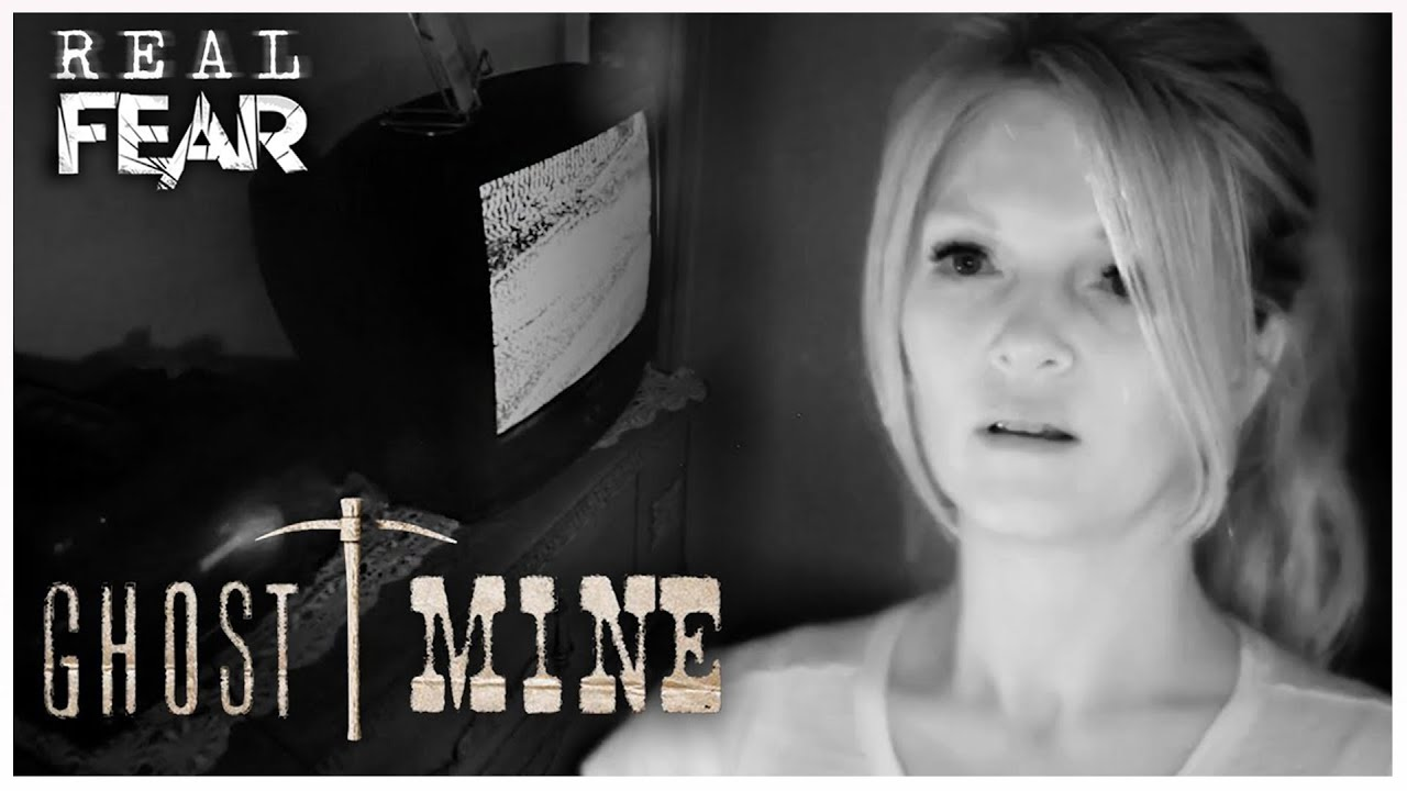 Download Investigating a Haunted B&B | Ghost Mine | Real Fear