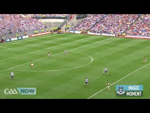 Kevin McManamon goal- 2013 v Kerry