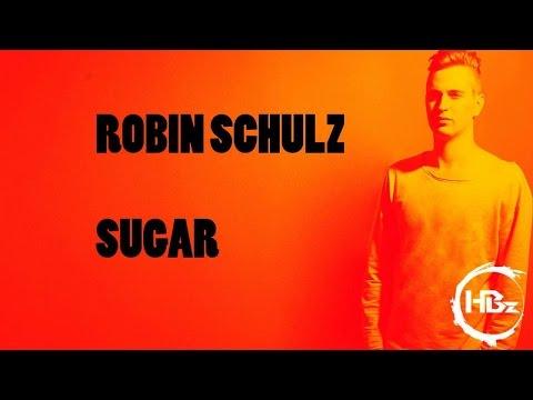 Robin Schulz -  Sugar   (feat  Francesco Yates)