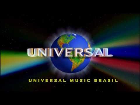Vinheta - Universal  DVD