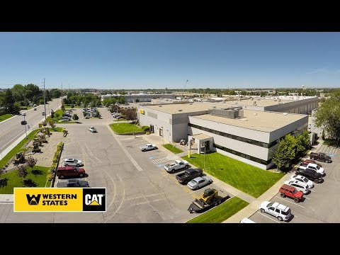 About Western States Cat | Capabilities