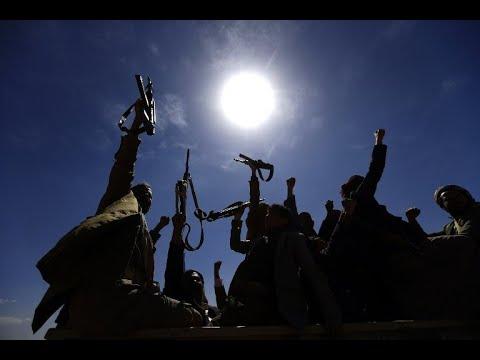 ميليشيا الحوثي تقصف مجددا مطاحن البحر الأحمر  - نشر قبل 14 دقيقة