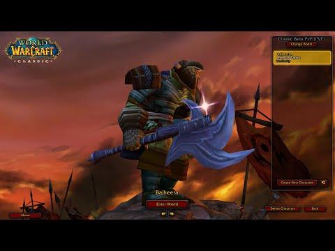 whirldwind-axe:-insane-lvl-30-warrior-weapon---classic-wow-warrior-questline