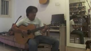 Biết đâu nguồn cội - fingerstyle guitar solo