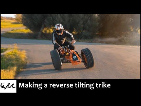 Making a reverse