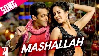 Mashallah - Song | Ek Tha Tiger | Salman Khan | Katrina Kaif | Wajid | Shreya Ghoshal