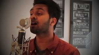 oh penne vanakkam chennai adorn miguel cover by inno genga