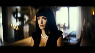 Особо опасны - Трейлер (русский язык) 720p
