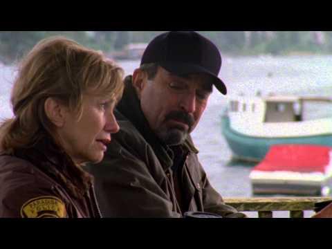 Jesse Stone: Innocents Lost - Trailer