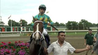 MONMOUTH PARK 07-01-17 RACE 11 - THE UNITED NATIONS