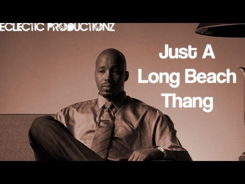 "Warren G X Nate Dogg G Funk Type Beat Instrumental ""Just A Long Beach Thang"""