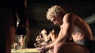 Spartacus Blood and Sand S01E08 720p HDTV X264 RUS