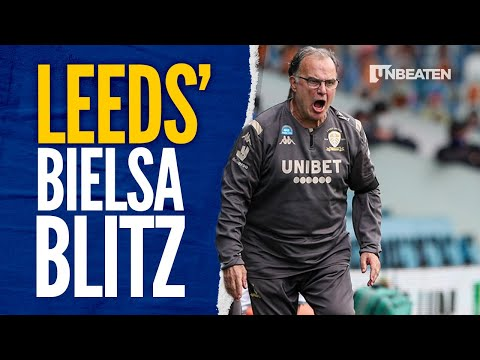 Why Leeds United and Marcelo Bielsa do not disappoint [2020]