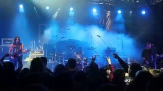 Prong - Cut and Dry (Live at Arenele Romane, Bucharest, Romania, 15.11.2016)