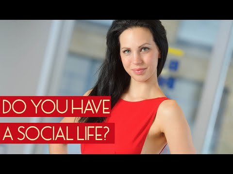 How To Have A Busier, Better Social Life