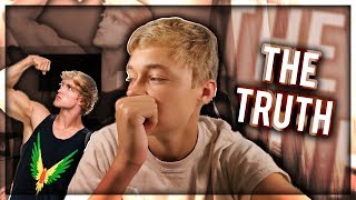 THE TRUTH ABOUT LOGAN PAUL'S $3000 SCAVENGER HUNT