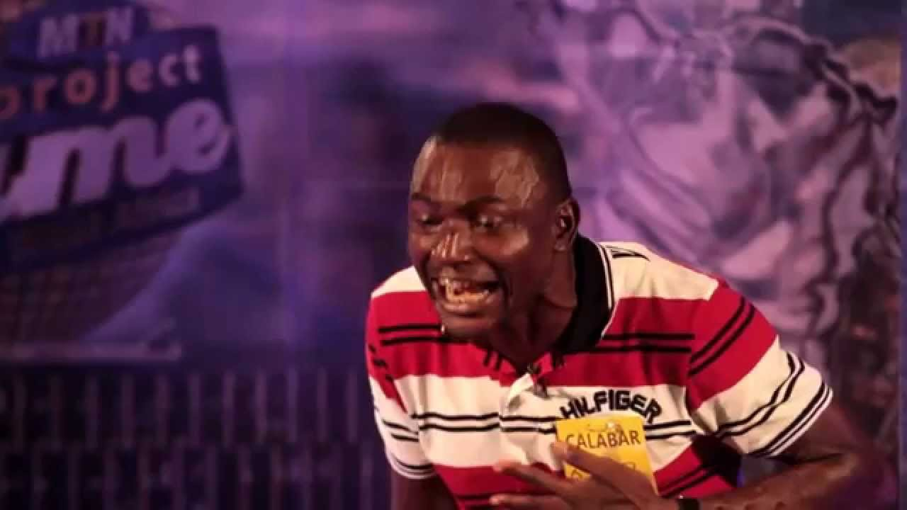 Download Adele-Calabar Funny Audition 8 | MTN Project Fame Season 6 Reality Show