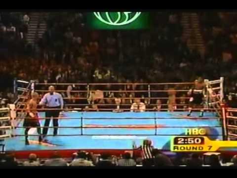 (Fight 25) Floyd Mayweather vs. Diego Corrales [2001-01-20]