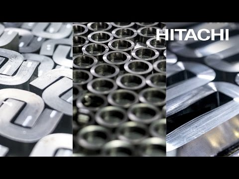 Hitachi Metals facility in Manesar - Hitachi