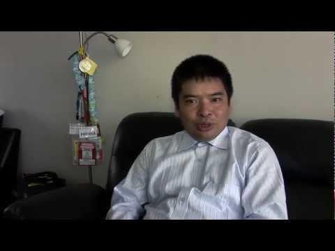 Hana.bi Interviews Ruben Kanagusuku