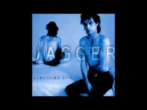 Mick Jagger - Wandering Spirit (Full Album)