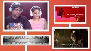Garbadhi Song With Lyrics Reaction