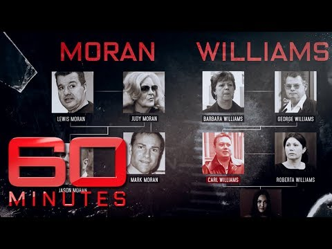 How did Carl Williams become a notorious Underbelly kingpin? | 60 Minutes Australia