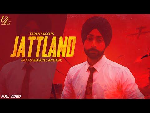 Jattland Official Song  Pubg Season 6  Saggu  New Punjabi Songs 2019