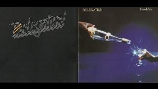 """DELEGATION. """"Put A Little Love On Me"""". 1980. 12"""" Long Version."""