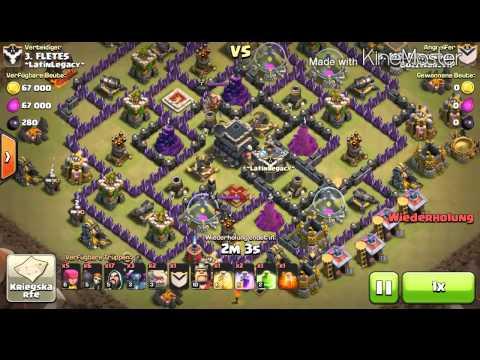Clash of Clans Einen Erfolgreichen Clan gründen