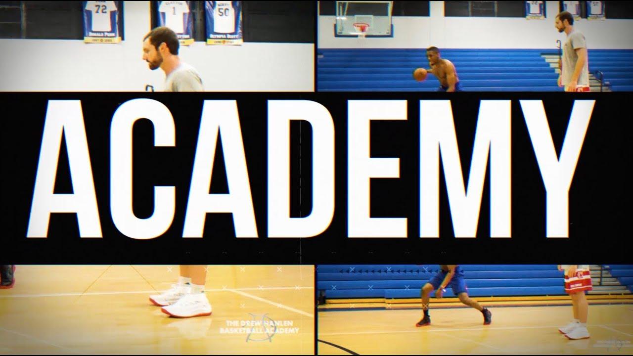 Hanlen Hanlen Drew Basketball Academy Drew Academy Basketball Drew Hanlen Academy Basketball Basketball Hanlen Drew wO80knP