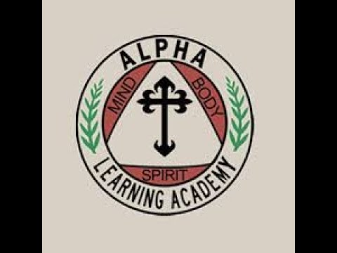 ALPHA LEARNING ACADEMY'S STARS OF THE WEEK! April 20th - April 24th