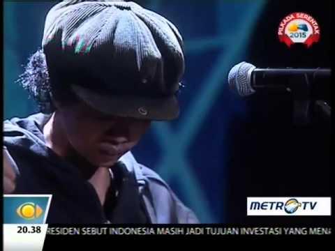 Mata Najwa 26 Agustus 2015 Full - Penyeru Perlawanan Elan Widjoyono Seg 3