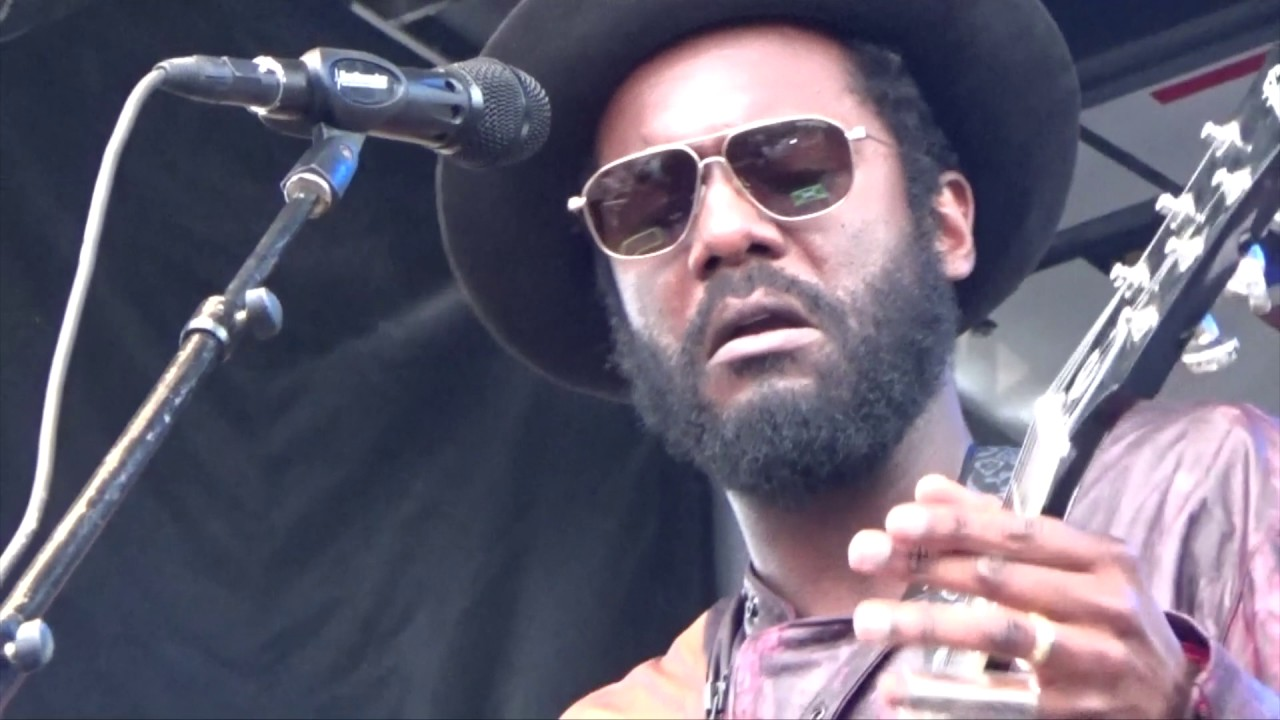 gary clark jr canalside live buffalo ny youtube. Black Bedroom Furniture Sets. Home Design Ideas