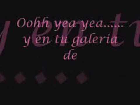Baby Boy - Ya No Llores Lyrics