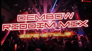 90s Dembow Style Riddim Remix