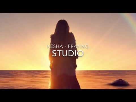 Kesha - Praying (Official Studio Snippet)