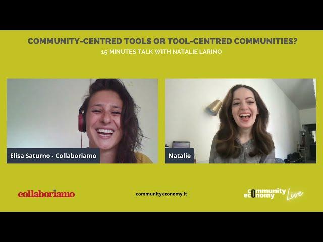 Ep.15 | Natalie Larino | Community Coordinator Miro
