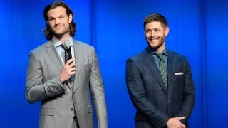 And the winner is... Supernatural!