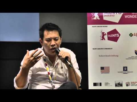 Conversation with Brillante Mendoza - Reconnected to the Won