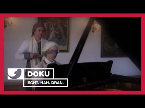 Fakten über Mozart - Wussten Sie eigentlich...? | kabel eins Doku