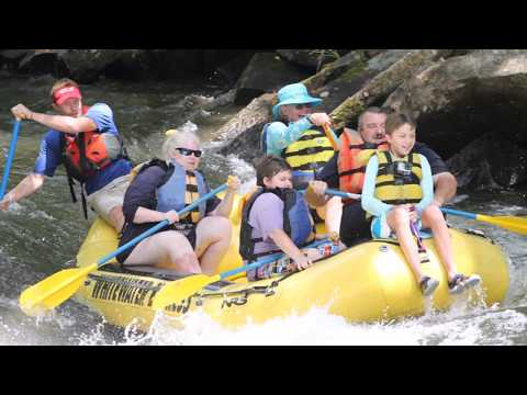 BSA Troop 433 Summer Adventure 2016