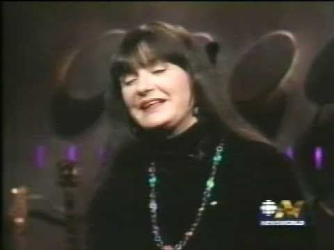 Sylvia Tyson Interview March 99.AVI