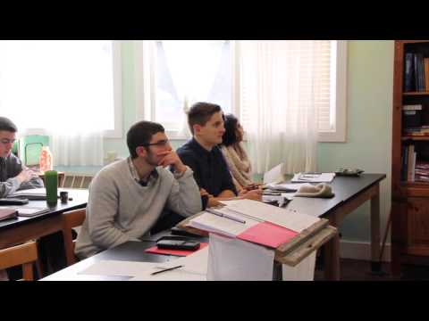 Calculus at the Waldorf School