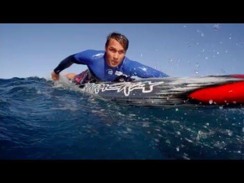 Deep Water: Episode Three