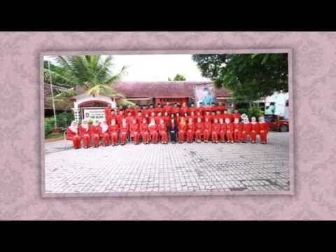 Guru dan Staf SMP Negeri 8 Blitar