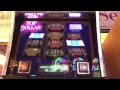 Live slot machines at the Westgate!! - YouTube
